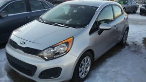 2015 KIA RIO LXI LOADED ONE  YEAR FREE PAYMENT  NO PAYMENT CALL