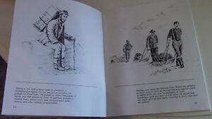 Klondikers, A Gold Rush Portfolio, Sally Wilson Kitchener / Waterloo Kitchener Area image 2