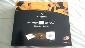 Canon Paper Show for Business