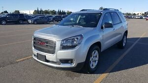 2016 GMC Acadia SLE SUV, Crossover, SOLD