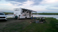 Class C Motorhome for Rent!