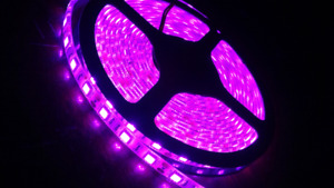 12 volt LED light strips