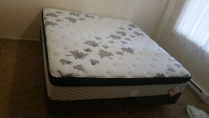$800 · Brand new king size bed