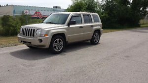 2009 Jeep Patriot Sport SAFETIED & E-TESTED