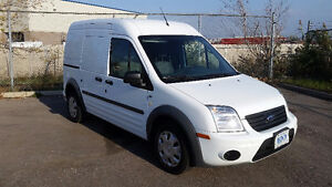 2012 Ford Transit Connect xlt Minivan, Van
