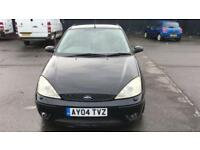 2004 Ford Focus 2.0 ST-170 3dr