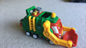 WOW Toys Flip 'n' Tip Fred