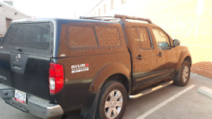 2005 Nissan frontier certified and etested