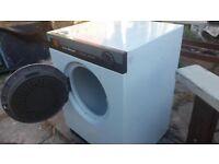 Creda Debonair Compact Tumble Dryer