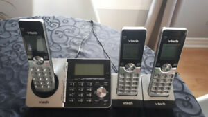 Vtech Home Phone Set - 3
