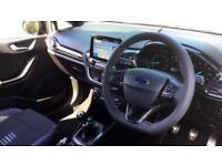 2018 Ford Fiesta 1.0 EcoBoost 125 ST-Line X 3dr Manual Petrol Hatchback