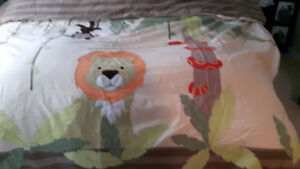 Animal Themed Bedding