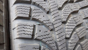 BRAND NEW 185/60/R15 winter tires 4 set ONLY AVAILABLE WEEKENDS Edmonton Edmonton Area image 1