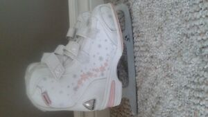 Girls Jackson skates Size 13 junior