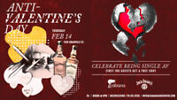Anti Valentine's Day Party