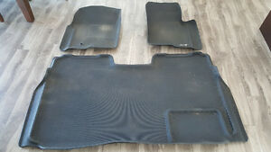 tapis moulés Ford 150 super-crew