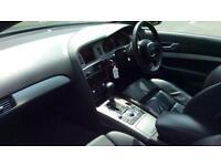 2008 Audi A6 2.0 TDI DPF S Line 5dr Multitr Automatic Diesel Estate