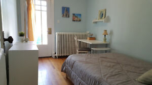 Furnished Rooms for Rent $600 - $650 All Inclusive Central Hfx