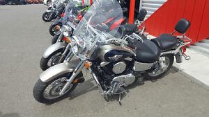 2007 Kawasaki 1500 Vulcan For Sale $5800