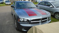 2007 Dodge Charger Sedan full Load Low Mileage Price $5500.00 FI