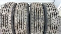 All season tires 4 Grand Prix size 185 60 15