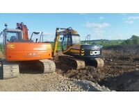 Digger driver required****