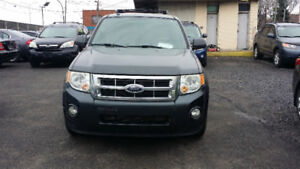 Ford Escape XLT 2009 2.5L FWD