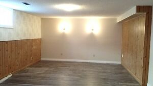 Newly renovated 2-bed legal basement suite by 82 St/ 132 Ave