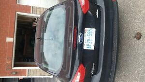 Ford Focus black Other