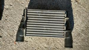 AUDI / VW intercooler