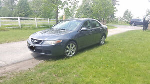 2005 Acura TSX, only 161k. Certified, E-tested $4900