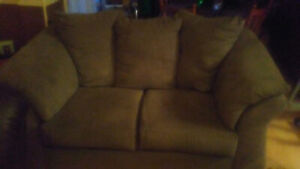 Love seat or couch
