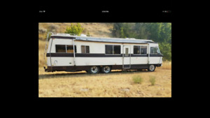 Buy or Sell RVs & Motorhomes in Cariboo Area   Used Cars ...
