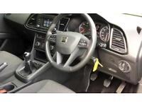 2014 SEAT Leon 1.6 TDI SE 5dr Manual Diesel Estate