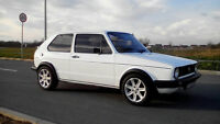 1984 Volkswagen Rabbit Autre