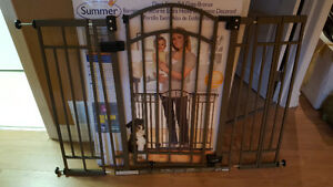 Summer Infant Muti-Use Extra Tall Gate