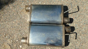 1987-1993 5 Ltr Mustang  parts for sale
