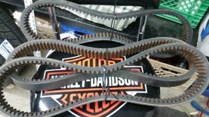 TURBO DYNAMICS DRIVE BELTS FORARCTIC CAT TURBO PROCROSS 2012