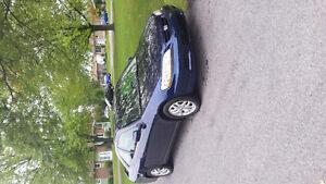 Honda ACCORD Coupé V6 MAGG - TOIT OUVRANT - BANC CHANFANT - CUIR
