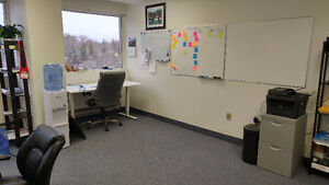 Office space for rent in Bedford | 300 sq. ft
