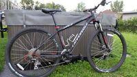 Vélo de montagne Cannondale 29er