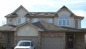 Quality Affordable Roofing Cambridge Kitchener Area image 1