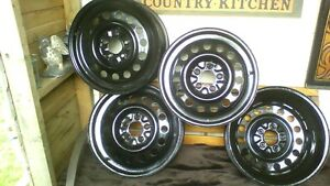 """17"""" RIMS in great shape with 114.3 bolt pattern"""