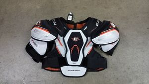 Easton EQ30 Shoulder Pads - Medium, Large BRAND NEW