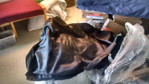 FREE:Free Pleather *Leather Look Material*!!(Annacis Island)