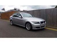 BMW 325D AC 2010 134K SILVER 59 REG 134,000 MILES