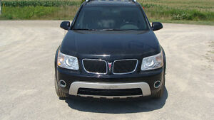 2006 Pontiac Torrent SUV, Crossover London Ontario image 1
