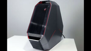 Alienware Area 51 R5 Gaming Computer (lowered price)