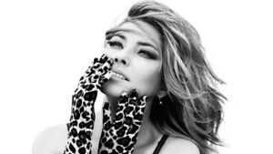 Shania Twain cheap ticket!