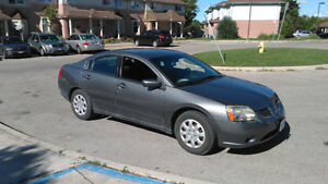 2006 Mitsubishi Galant Sedan London Ontario image 1